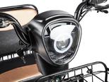 Электротрицикл Rutrike S1 V2 с большой корзиной - Фото 3