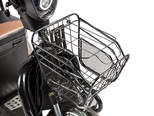 Электротрицикл Rutrike S1 V2 с большой корзиной - Фото 4