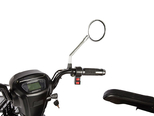 Электротрицикл Rutrike S1 V2 с большой корзиной - Фото 5