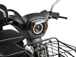 Электротрицикл Rutrike S2 V2 трансформер - Фото 3