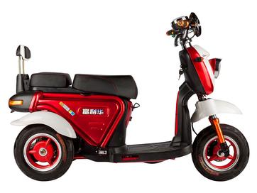 Трицикл Eltreco S1 Mini - Фото 0