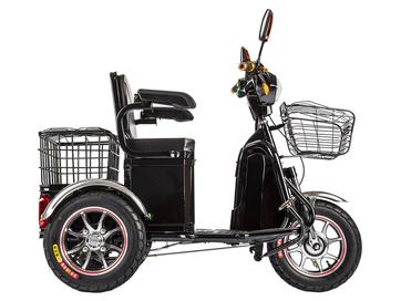 Трицикл Eltreco S1 V2 - Фото 0