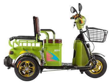 Трицикл Eltreco S1 - Фото 0