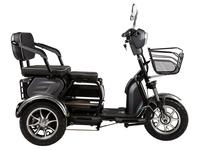Трицикл Eltreco S2 V2 Трансформер - Фото 0