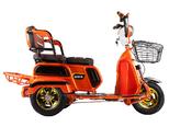 Электротрицикл ANT 500W 48V - Фото 4