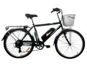 Электровелосипед Horza Stels Dacha v1m1 960W - Фото 0