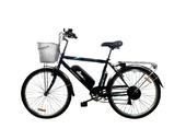 Электровелосипед Horza Stels Dacha v1m1 960W - Фото 7