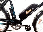 Электровелосипед Horza Stels Dacha v1m1 960W - Фото 3