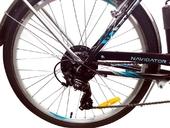 Электровелосипед Horza Stels Dacha v1m1 960W - Фото 5