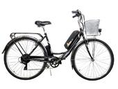Электровелосипед Horza Stels Dacha v2m1 960W - Фото 0