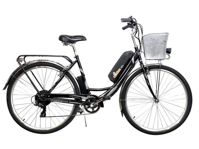 Электровелосипед Horza Stels Dacha v2m1 960W