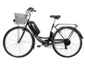 Электровелосипед Horza Stels Dacha v2m1 960W - Фото 2