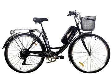Электровелосипед Horza Stels Dacha v2m2 700W