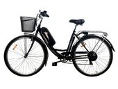 Электровелосипед Horza Stels Dacha v2m2 700W - Фото 2