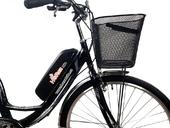 Электровелосипед Horza Stels Dacha v2m2 700W - Фото 5