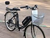 Электровелосипед Horza Stels Dacha v2m2 700W - Фото 9