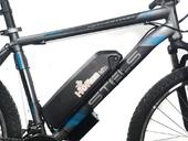 Электровелосипед Horza Stels Dacha v3m1 960W - Фото 2