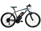 Электровелосипед Horza Stels Dacha v3m2 700W - Фото 0