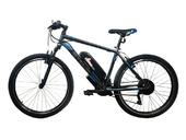 Электровелосипед Horza Stels Dacha v3m2 700W - Фото 2
