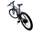Электровелосипед Horza Stels Dacha v3m2 700W - Фото 3