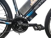 Электровелосипед Horza Stels Dacha v3m2 700W - Фото 8