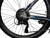 Электровелосипед Horza Stels Dacha v3m2 700W - Фото 9