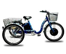Horza Stels Trike 24-T1 1500W