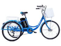 Электрический трицикл Izh-Bike Farmer - Фото 0