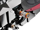 Электротрицикл KUBA 800W 60V - Фото 11