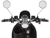 Электротрицикл KUBA 800W 60V - Фото 5