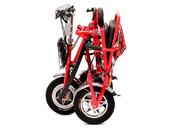 Трицикл Adjutant 350W 48V - Фото 2