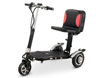 Электротрицикл Mini Trike - Фото 0