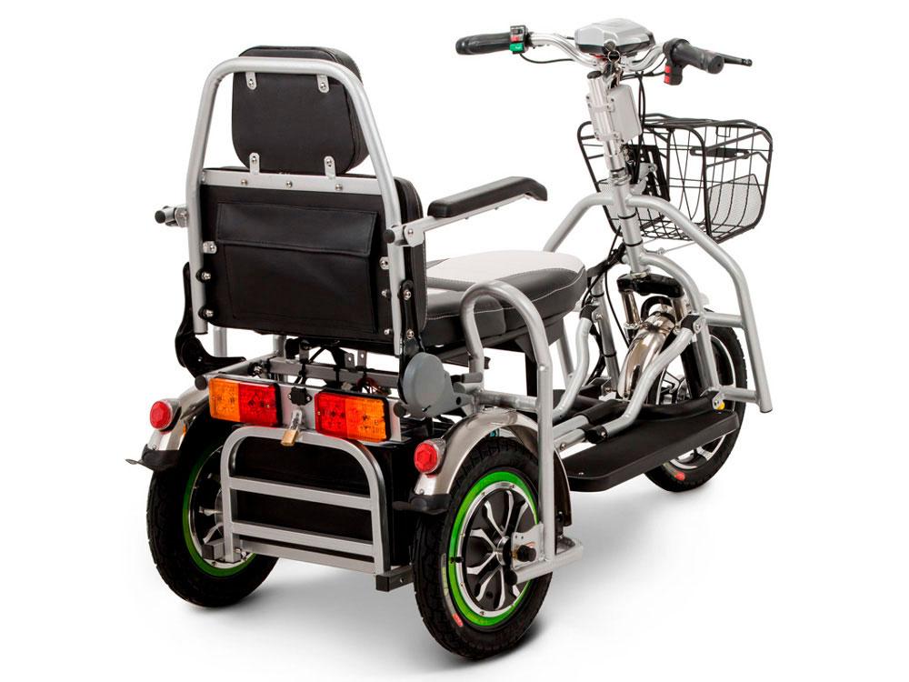 Трицикл транспортер модернизация транспортеров