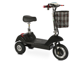 Электротрицикл Partner SF 8 350W