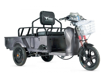Электротрицикл Rutrike D1 ГП 1200 60V900W