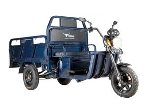 Электротрицикл Rutrike D2 1500 60V1000W LUX - Фото 0