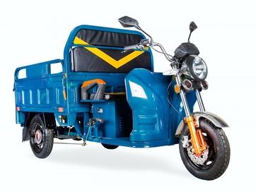 Электротрицикл Rutrike Дукат 1300 60V1000W