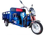 Электротрицикл Rutrike JB 2000 60V1500W - Фото 0