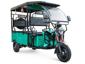 Rutrike Рикша 60V1000W