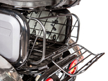 Электротрицикл Rutrike S2 V3 двухместный - Фото 10