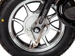 Электротрицикл Rutrike S2 V3 двухместный - Фото 12