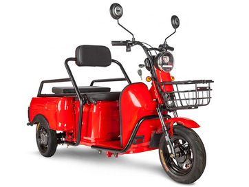 Электротрицикл Rutrike Такт 60V650W