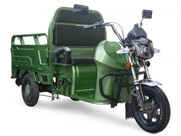 Электротрицикл Rutrike Вояж К1 1200 60V800W