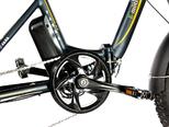 Электрический трицикл фэтбайк E-motions FAT Panda 20 (750W 15Ah) - Фото 14