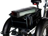 Электрический трицикл фэтбайк E-motions FAT Panda 20 (750W 15Ah) - Фото 15