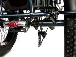 Электрический трицикл фэтбайк E-motions FAT Panda 20 (750W 15Ah) - Фото 17