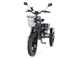 Электрический трицикл фэтбайк E-motions FAT Panda 20 (750W 15Ah) - Фото 1