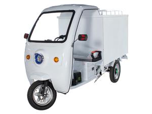 Грузовой электротрицикл Trike Cargo Box - Фото 0