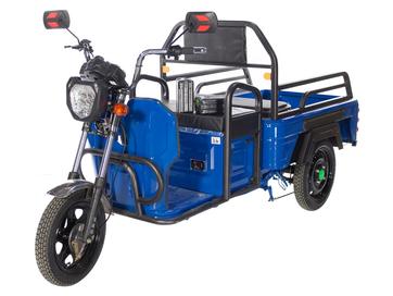 Электротрицикл Trike Cargo - Фото 0