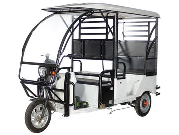 Электротрицикл Trike Passenger